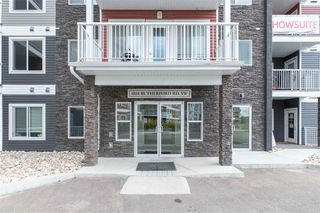 Photo 2: 436 1818 RUTHERFORD Road in Edmonton: Zone 55 Condo for sale : MLS®# E4215073