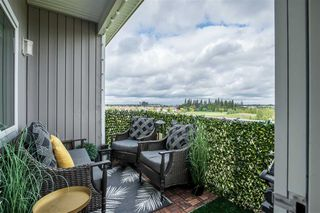 Photo 26: 436 1818 RUTHERFORD Road in Edmonton: Zone 55 Condo for sale : MLS®# E4215073