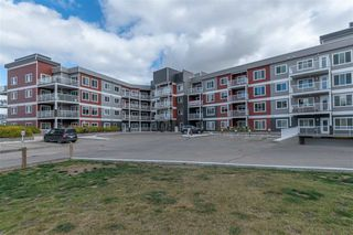 Photo 33: 436 1818 RUTHERFORD Road in Edmonton: Zone 55 Condo for sale : MLS®# E4215073