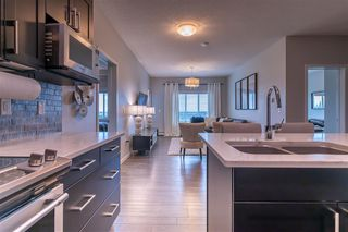 Photo 5: 436 1818 RUTHERFORD Road in Edmonton: Zone 55 Condo for sale : MLS®# E4215073