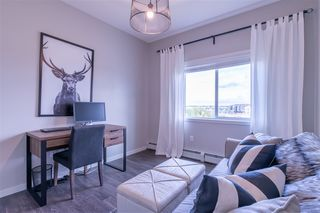 Photo 19: 436 1818 RUTHERFORD Road in Edmonton: Zone 55 Condo for sale : MLS®# E4215073