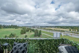 Photo 28: 436 1818 RUTHERFORD Road in Edmonton: Zone 55 Condo for sale : MLS®# E4215073