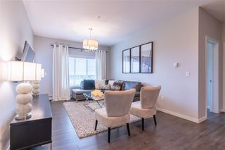 Photo 12: 436 1818 RUTHERFORD Road in Edmonton: Zone 55 Condo for sale : MLS®# E4215073