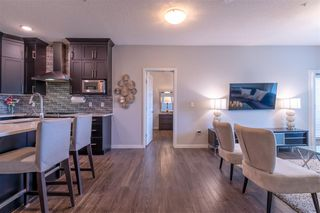 Photo 9: 436 1818 RUTHERFORD Road in Edmonton: Zone 55 Condo for sale : MLS®# E4215073