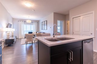 Photo 8: 436 1818 RUTHERFORD Road in Edmonton: Zone 55 Condo for sale : MLS®# E4215073