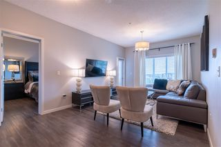 Photo 13: 436 1818 RUTHERFORD Road in Edmonton: Zone 55 Condo for sale : MLS®# E4215073