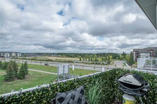 Photo 29: 436 1818 RUTHERFORD Road in Edmonton: Zone 55 Condo for sale : MLS®# E4215073
