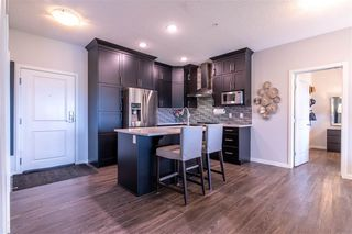 Photo 3: 436 1818 RUTHERFORD Road in Edmonton: Zone 55 Condo for sale : MLS®# E4215073