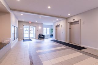 Photo 34: 436 1818 RUTHERFORD Road in Edmonton: Zone 55 Condo for sale : MLS®# E4215073
