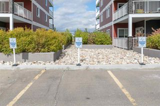 Photo 32: 436 1818 RUTHERFORD Road in Edmonton: Zone 55 Condo for sale : MLS®# E4215073