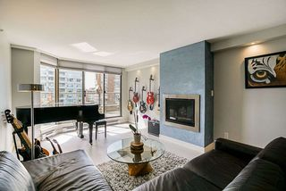 "Photo 5: 602 1488 HORNBY Street in Vancouver: Yaletown Condo for sale in ""Pacific Promenade"" (Vancouver West)  : MLS®# R2500207"
