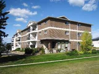 Photo 1: 201 104 10 Street: Cold Lake Condo for sale : MLS®# E4216047