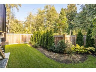 "Photo 34: 109 8217 204B Street in Langley: Willoughby Heights Townhouse for sale in ""Ironwood"" : MLS®# R2505195"