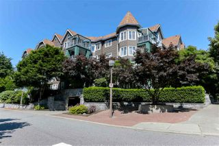 "Photo 18: 105 3085 PRIMROSE Lane in Coquitlam: North Coquitlam Condo for sale in ""LAKESIDE TERRACE"" : MLS®# R2508139"