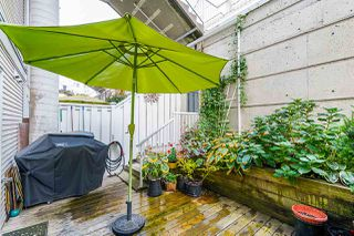 "Photo 33: 29 2723 E KENT Avenue in Vancouver: South Marine Townhouse for sale in ""RIVERSIDE GARDENS"" (Vancouver East)  : MLS®# R2512600"