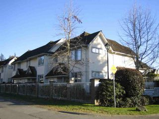 Main Photo: 68 6501 CHAMBORD Place in Vancouver: Killarney VE Townhouse for sale (Vancouver East)  : MLS®# R2515405
