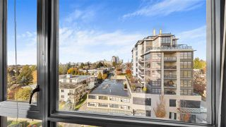 "Photo 15: 801 258 SIXTH Street in New Westminster: Uptown NW Condo for sale in ""258 Sixth Street"" : MLS®# R2516378"