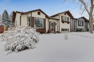 Main Photo: 28 Mckerrell Crescent SE in Calgary: McKenzie Lake Detached for sale : MLS®# A1049052