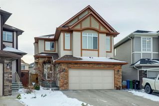 Main Photo: 1036 Brightoncrest Green SE in Calgary: New Brighton Detached for sale : MLS®# A1048885