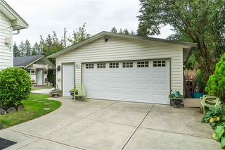 Photo 34: 4012 207 Street in Langley: Brookswood Langley House for sale : MLS®# R2519186
