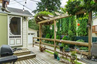 Photo 36: 4012 207 Street in Langley: Brookswood Langley House for sale : MLS®# R2519186