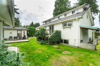 Photo 33: 4012 207 Street in Langley: Brookswood Langley House for sale : MLS®# R2519186