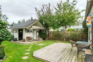 Photo 38: 4012 207 Street in Langley: Brookswood Langley House for sale : MLS®# R2519186