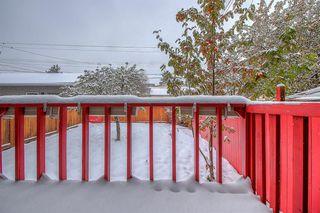 Photo 31: 834 68 Avenue SW in Calgary: Kingsland Semi Detached for sale : MLS®# A1059383