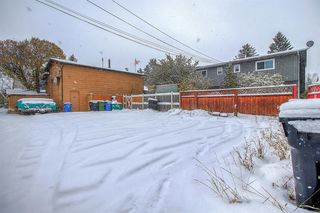 Photo 34: 834 68 Avenue SW in Calgary: Kingsland Semi Detached for sale : MLS®# A1059383