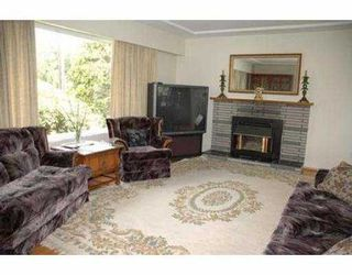 Photo 2: 3760 FRANCIS RD in Richmond: Seafair House for sale : MLS®# V542837
