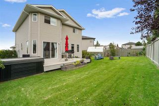 Photo 30: 17 COTE Close: Beaumont House for sale : MLS®# E4173363
