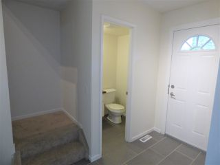 Photo 13: : St. Albert Townhouse for sale : MLS®# E4173512