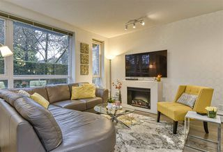 "Photo 3: 186 CHESTERFIELD Avenue in North Vancouver: Lower Lonsdale Townhouse for sale in ""Ventana"" : MLS®# R2423323"