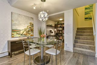 """Photo 11: 186 CHESTERFIELD Avenue in North Vancouver: Lower Lonsdale Townhouse for sale in """"Ventana"""" : MLS®# R2423323"""