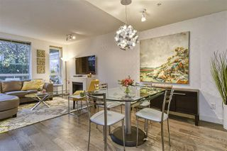 """Photo 10: 186 CHESTERFIELD Avenue in North Vancouver: Lower Lonsdale Townhouse for sale in """"Ventana"""" : MLS®# R2423323"""