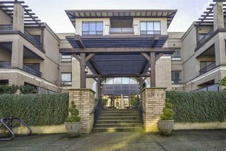 Main Photo: 212 2478 WELCHER Avenue in Port Coquitlam: Central Pt Coquitlam Condo for sale : MLS®# R2429884