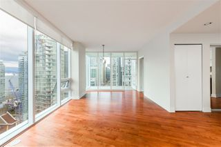 "Photo 3: 2102 1277 MELVILLE Street in Vancouver: Coal Harbour Condo for sale in ""FLAT IRON"" (Vancouver West)  : MLS®# R2445504"