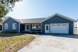 Photo 1: 131 Franklyn Street: Shelburne House (Bungalow) for sale : MLS®# X4738118