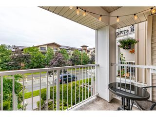 "Photo 24: 203 19388 65 Avenue in Surrey: Clayton Condo for sale in ""Liberty"" (Cloverdale)  : MLS®# R2465978"