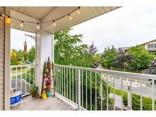 "Photo 25: 203 19388 65 Avenue in Surrey: Clayton Condo for sale in ""Liberty"" (Cloverdale)  : MLS®# R2465978"