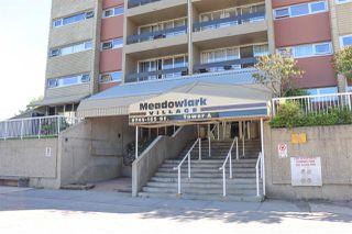 Photo 21: 40 8745 165 Street in Edmonton: Zone 22 Condo for sale : MLS®# E4202647