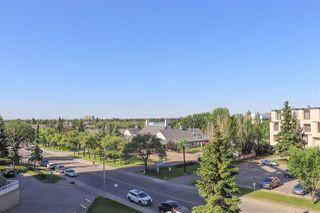 Photo 22: 40 8745 165 Street in Edmonton: Zone 22 Condo for sale : MLS®# E4202647