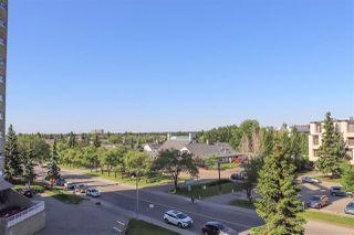 Photo 23: 40 8745 165 Street in Edmonton: Zone 22 Condo for sale : MLS®# E4202647