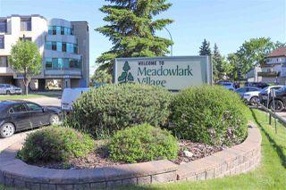 Photo 19: 40 8745 165 Street in Edmonton: Zone 22 Condo for sale : MLS®# E4202647