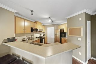 "Photo 6: 408 300 KLAHANIE Drive in Port Moody: Port Moody Centre Condo for sale in ""KLAHANIE"" : MLS®# R2467878"