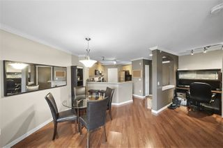"Photo 3: 408 300 KLAHANIE Drive in Port Moody: Port Moody Centre Condo for sale in ""KLAHANIE"" : MLS®# R2467878"