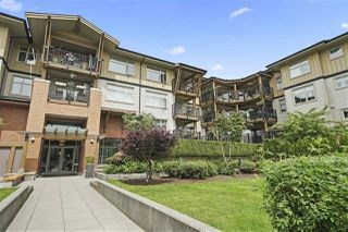 "Photo 20: 408 300 KLAHANIE Drive in Port Moody: Port Moody Centre Condo for sale in ""KLAHANIE"" : MLS®# R2467878"