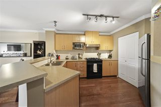 "Photo 7: 408 300 KLAHANIE Drive in Port Moody: Port Moody Centre Condo for sale in ""KLAHANIE"" : MLS®# R2467878"