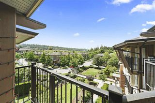 "Photo 18: 408 300 KLAHANIE Drive in Port Moody: Port Moody Centre Condo for sale in ""KLAHANIE"" : MLS®# R2467878"