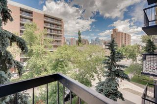 Photo 11: 401 1111 15 Avenue SW in Calgary: Beltline Apartment for sale : MLS®# A1010197